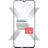 FIXED Full-Cover Huawei P Smart (2019) készülékhez fekete