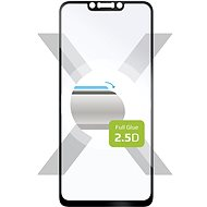 FIXED FullGlue-Cover Huawei Nova 3 készülékhez, fekete