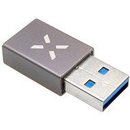 FIXED Link USB-C na USB-A 3.0 szürke - Átalakító