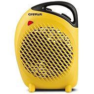 G3Ferrrari G6001305 Forró levegős ventilátor - Forró levegő ventilátor