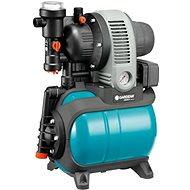 Gardena háztartási vízmű 3000/4 eco Classic - Elektromos szivattyú