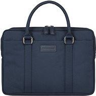 "dbramante 1928 AVENUE PURE Stelvio Slim Bag PURE 14""-es laptophoz Blue - Laptoptáska"