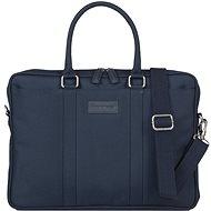 """dbramante 1928 AVENUE PURE Fifth Avenue Bag PURE 15""""-es laptophoz Blue - Laptoptáska"""