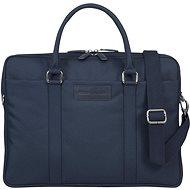 "dbramante 1928 AVENUE PURE Ginza Duo Pocket Bag PURE 16""-es laptophoz Blue - Laptoptáska"