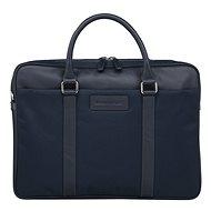 "dbramante1928 Ginza - 16"" Duo Pocket Laptop Bag - Blue - Laptoptáska"