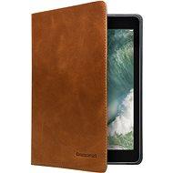 dbramante1928 Copenhagen - iPad (2019) - Tan - Tablet tok