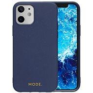 dbramante1928 Mode Barcelona Case iPhone 12 mini-hez - Ocean Blue - Mobiltelefon hátlap