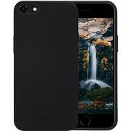 dbramante1928 Greenland - iPhone SE 2020/8/7/6 Night Black - Mobiltelefon hátlap