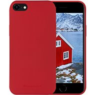 dbramante1928 Greenland - iPhone SE 2020/8/7/6 Candy Apple Red - Mobiltelefon hátlap
