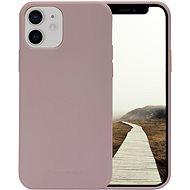 dbramante1928 Greenland - iPhone 12 mini Pink Sand - Mobiltelefon hátlap
