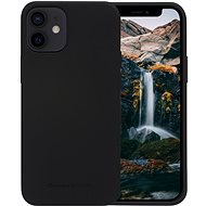 dbramante1928 Greenland - iPhone 12/12 Pro Night Black - Mobiltelefon hátlap