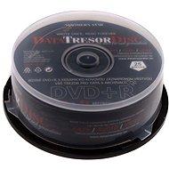 DATA TRESOR DISC DVD + R 25db cakebox - Média