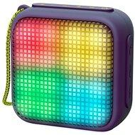 Energy Sistem Beat Box 2+ Lightcube Ametyst