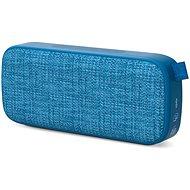 Energy Sistem Fabric Box 3+ Trend Blueberry - Bluetooth hangszóró