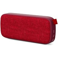 Energy Sistem Fabric Box 3+ Trend Cherry - Bluetooth hangszóró