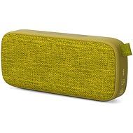 Energy Sistem Fabric Box 3+ Trend Kiwi - Bluetooth hangszóró