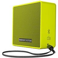 Energy Sistem Music Box 1+ Pear - Bluetooth hangszóró