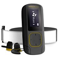 Energy Sistem MP3 Clip Bluetooth 16 GB Borostyánsárga - Mp3 lejátszó