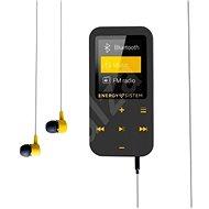 Energy Sistem MP4 Touch Bluetooth Amber - FLAC lejátszó