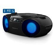 ENERGY Boombox 6 - Rádió
