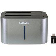 EVOLVEO DION 2, 10Gb/s - Külső dokkoló