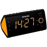 Sencor SRC 170 OR narancs