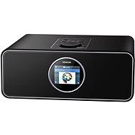 Sencor SIR 6000WDB - Internet rádió