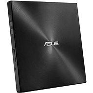 ASUS SDRW-08U9M-U fekete - Külső DVD-író