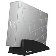 Pioneer BDR-X09T külső Blu-ray író - Blu-Ray író