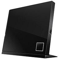 ASUS SBW-06D2X-U fekete - Külső DVD író