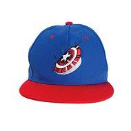 Captain America - Shield Wall - sildes sapka - Baseball sapka