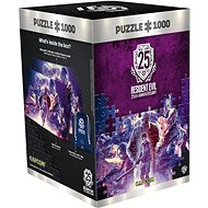 Resident Evil: 25th Anniversary - Good Loot Puzzle - Puzzle