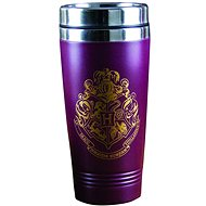 Harry Potter - Hogwarts Travel Mug V2 - Úti bögre