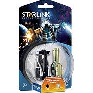 Starlink fegyver- IRON FIST és FREEZE RAY - Játékbővítmény