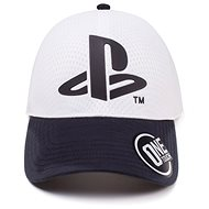 Playstation Logo - sapka - Baseball sapka