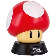 - NINTENDO - 3D Lamp Super Mario Power-Up - Világítás