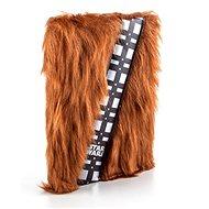 Star Wars - Csubakka - jegyzetfüzet - zsebkönyv