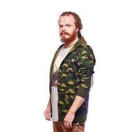 World of Tanks - Hoodie S - Kapucnis pulóver