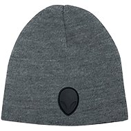 Dell - Alienware Beanie Knit Cap - Heather Gray - Sapka