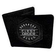 STAR WARS First Order - pénztárca - Pénztárca