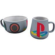 PlayStation kerámia szett - Ajándékkészlet - Ajándékcsomag