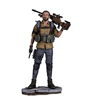 The Division 2 - Brian Johnson Figurine - Figura