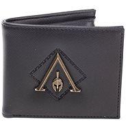 Assassins Creed Odyssey Metal Logo - pénztárca - Pénztárca