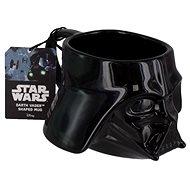 Star Wars Darth Vader - 3D bögre - Bögre