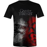 Game of Thrones Sigil Face póló - L - Póló