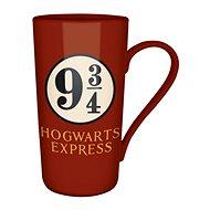 Harry Potter 9 és 3/4. vágány - bögre - Bögre