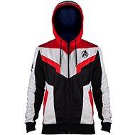 Avengers Quantum Suit - Kapucnis pulóver - Kapucnis pulóver