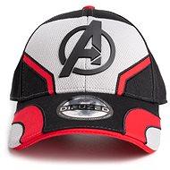 Avengers Quantum - baseball sapka - Baseball sapka