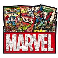 Marvel Comics - egérpad