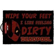 Deadpool - lábtörlő - lábtörlő